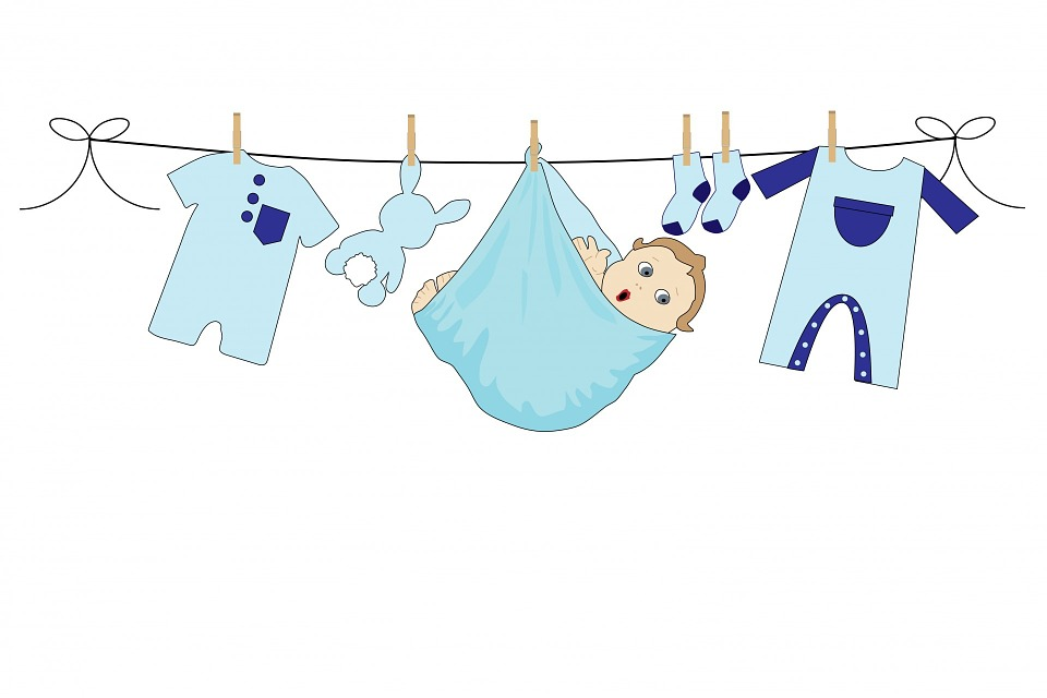 How To Put On A Diaper For Your Baby The Right Way