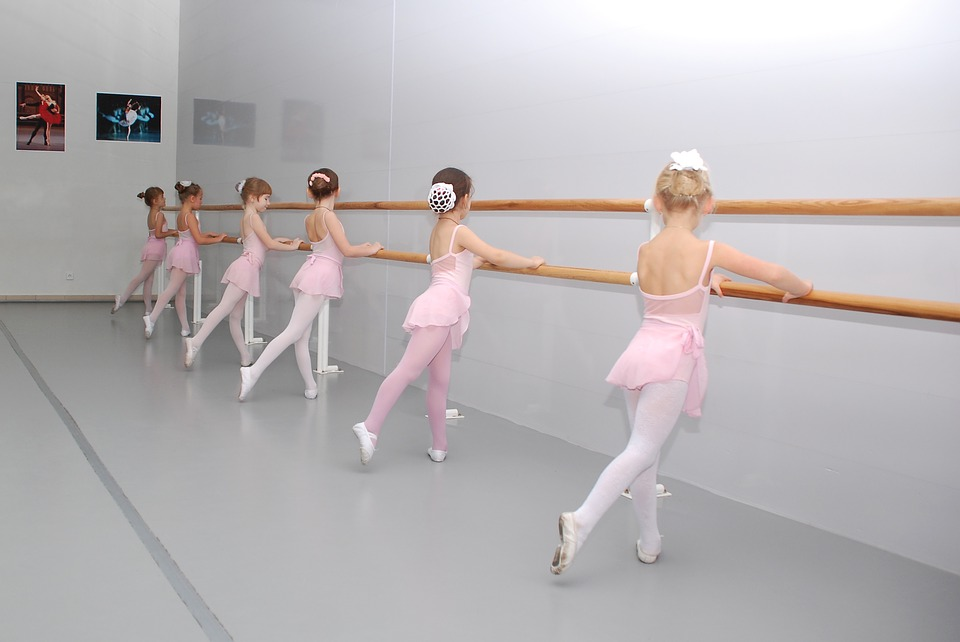 Importance of Dancing for Children