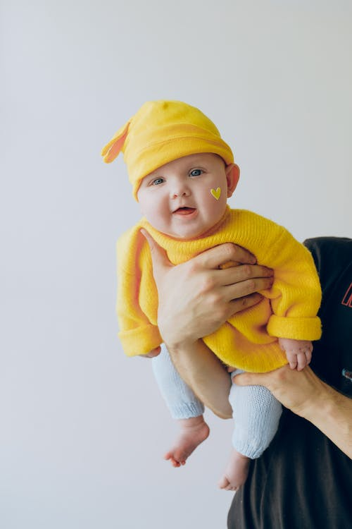 Types of Clothes Every Baby Should Have